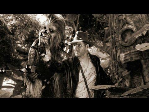 Star Wars Episode 9 & Indiana Jones 5 Get Release Dates