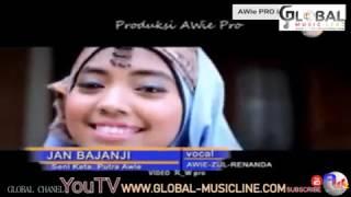 YouTV - GLOBAL CHANEL edisi 24 april 2018 - lagu minang terbaru