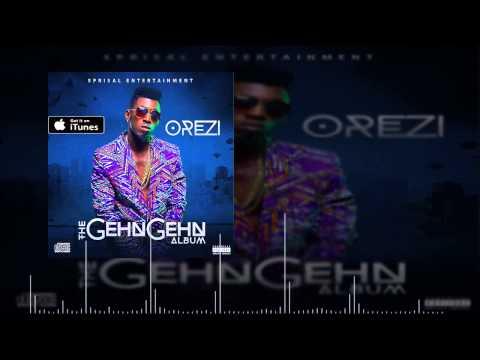 Orezi - Big Something Ft. M.I x Flavour (OFFICIAL AUDIO 2015)