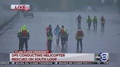 Hurricane Harvey Live Coverage - 'Unprecedented' flooding in Houston as Harvey stalls over area