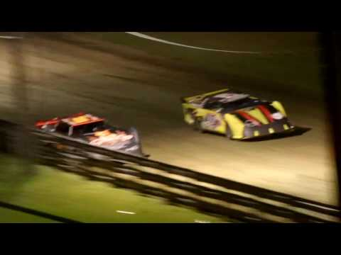 Little Valley Speedway 360 Late Model Feature 7-1-16