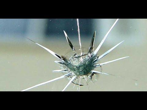 Видео Ремонт стекол сколы трещины