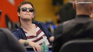 Dominik Panka Runs Up 3BB to Chiplead!
