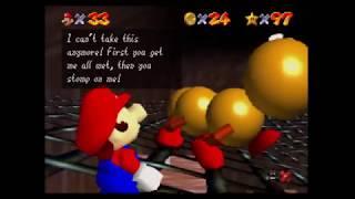 Let's Play Mario 64 Part 10
