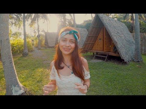 Doğanın İçindeki Huzurlu Evlerde Uyandım - Filipinler Vlog