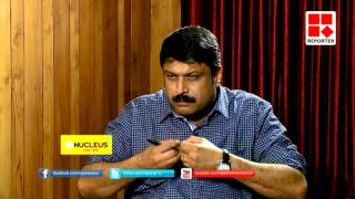 Close Encounter With Actor Jaffer Idukki