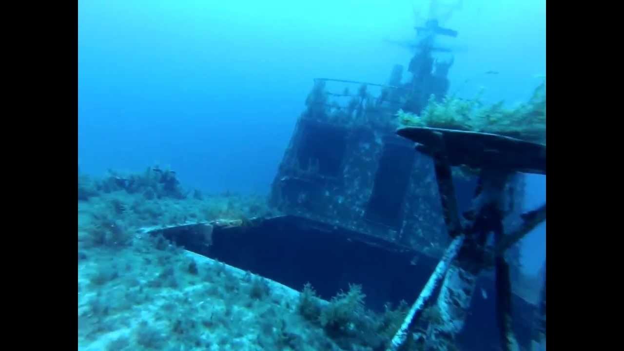 how to make dive depth 10 m sh5