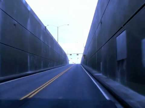 chesapeake bay bridge tunnel virginia youtube