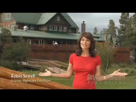 Greer Lodge Resort & Cabins by Arizona Highways TV