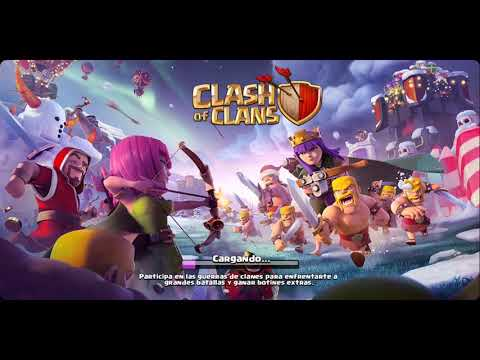 Clash Of Clans / Simulation World #1