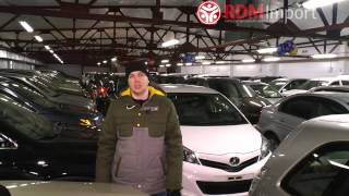 Плейлист Цены и комплектации авто в наличии от РДМ-Импорт