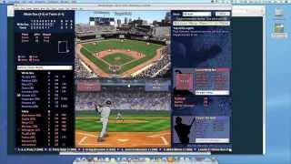 How to Play Baseball Mogul 2014 on Mac with CrossOver.