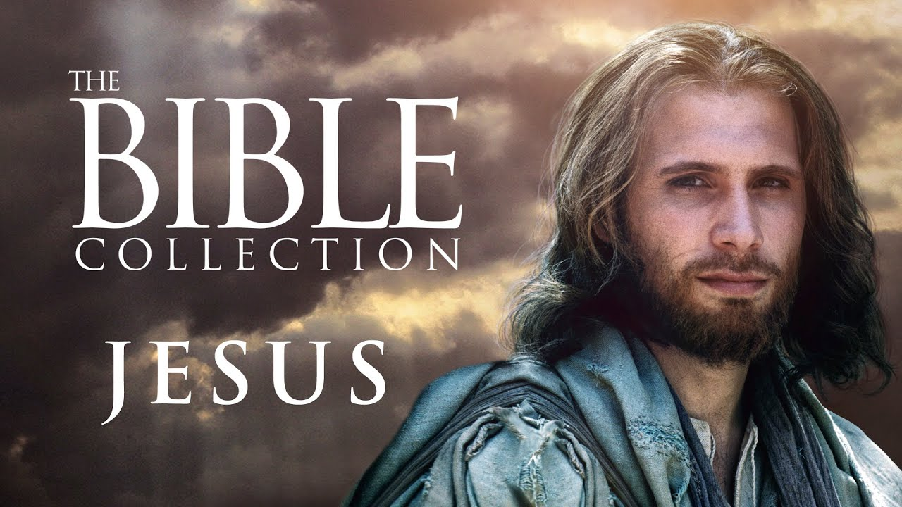 Bible Collection: Jesus (1999) | Full Movie | Jeremy Sisto | Gary Oldman | Armin Mueller-Stall