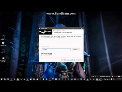 HOW TO DOWNLOAD DOTA 2 ON STEAM FOR PC 100% WORKING