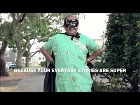 Super Granny - Documentary Edge International Film Festival 2013