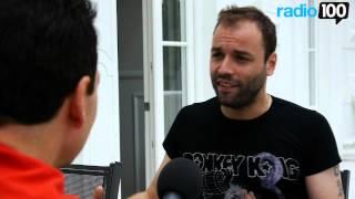 chris fra muse interview del 4 radio 100 ivan gregersen