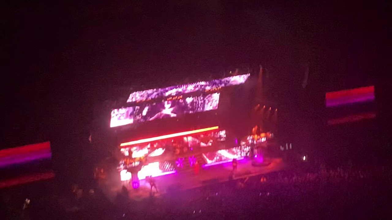 Slipknot Before I Forget Sse hydro