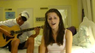 Mine [Taylor Swift] *cover