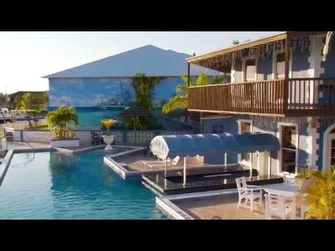 Ocean Reef Resort and Yacht Club Bahamas