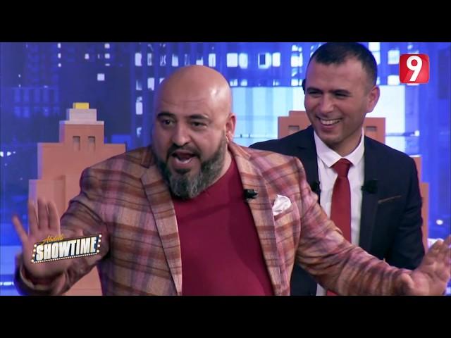 Attessia tv abdelli showtime-الحلقة 5 الجزء الثاني