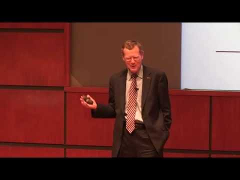 The Kenneth R. Meyer Lecture: Principled Leadership by John Allison
