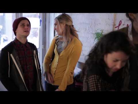 Big City: Day Date ft. Raviv Ullman, Sarah Steele
