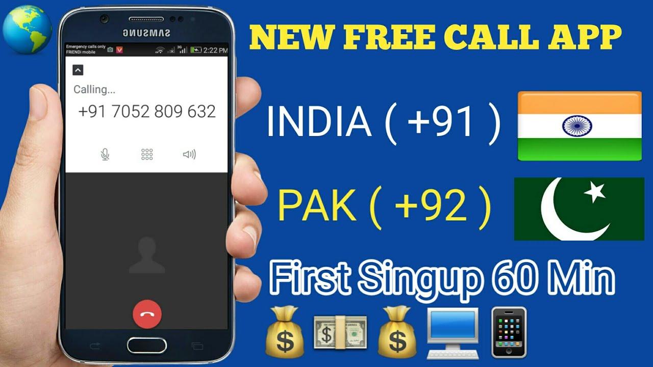 New Free Call App | Free Call India, Free Call Pakistan, Free Call  Bangladesh & Chhabila Tech Hindi