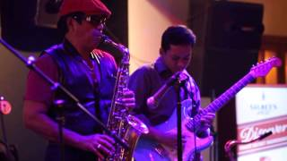 MUSIC - B.B. King - When my heart beats like a hammer - Electric Cadillac Live