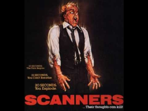 Howard Shore - Scanners OST - 05. An Explosive Demonstration Part 3