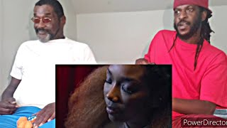 Brandy - Borderline (Official Muṡic Video) | Reaction