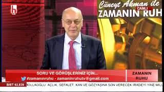 Atatürk'ün Felsefi Derinliği / Cüneyt Akman ile Zamanın Ruhu / 1. Bölüm - 11.11.2018