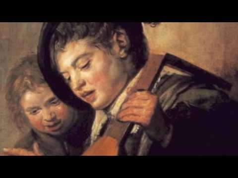 "Music of the 17th Century ""Dutch Golden Age"" part 1. Yvonne Timoianu, Violoncelli"