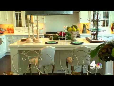 LXTV: New York Open House- Hamptons Designer Showhouse