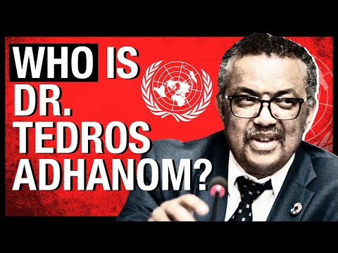 BRUTAL: 5 awful facts about WHO's Tedros Adhanom