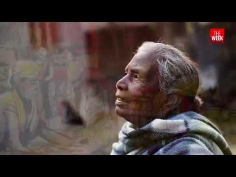 50 years of Naxalbari | Shanti Munda