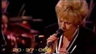 Greetje Kauffeld - The hungry years