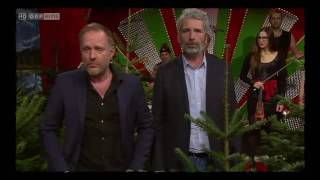 Gags Gags Gags mit Stermann und Grissemann vom 13.12.2016