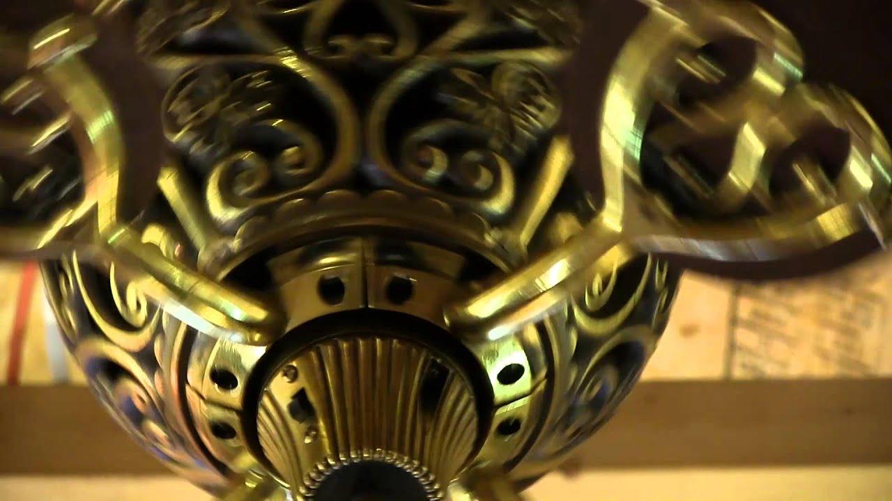Hunter 1886 series ceiling fan youtube aloadofball Images