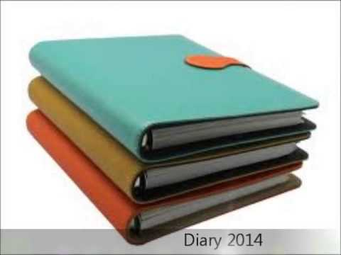 Diaries - Business Organizers and Executive Diaries Supplier and Manufacturer | Adindia, New Delhi