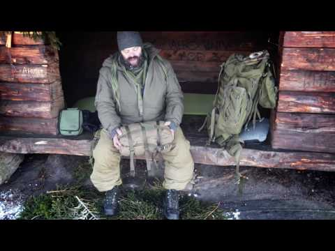 Review: Carinthia Defence 4 Sleeping Bag