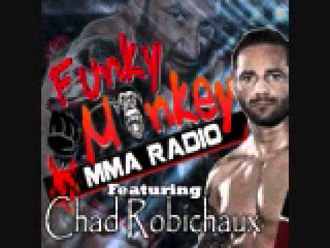 Interview with MMA star, Chad Robixchaux