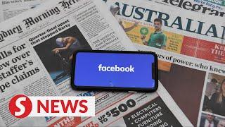 Facebook refriends Australia