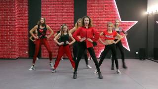 ONUKA – Vidlik Jazz Funk by Наталья Коркина All Stars Dance Centre 2016