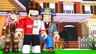 IL LIVELLO di STEF e PHERE!! - Roblox w/Two Players One Console