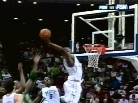 Top 9 Plays of the 2005-2006 NBA Season