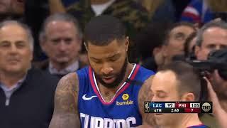 NBA Fight Mix (2019-20 Season)