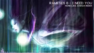 Rameses I – Meta Morphoz