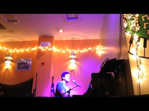 Dopamine Machine (live at The Path Cafe, 12.22.14)