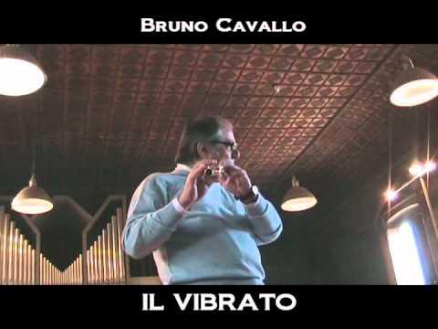 Bruno Cavallo - Il Vibrato - Parte Seconda