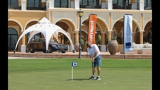 2018 Golf Digest Middle East Amateur Golf Series